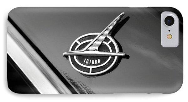 Ford Futura Phone Case by David Lee Thompson