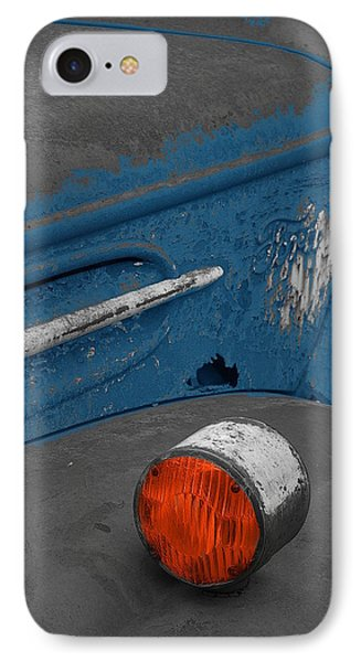 IPhone Case featuring the photograph Ford No.2 by Randy Pollard