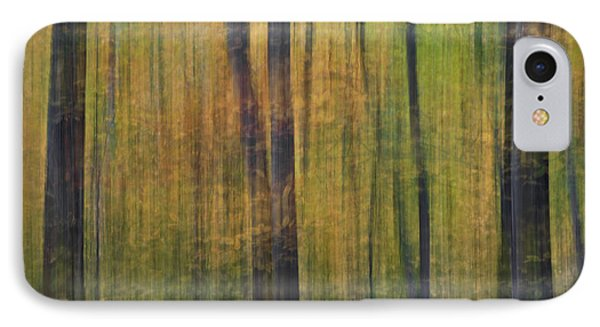Forest Glow Phone Case by Susan Candelario