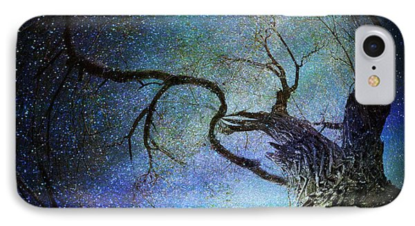 Forest Magic IPhone Case by Michele Cornelius