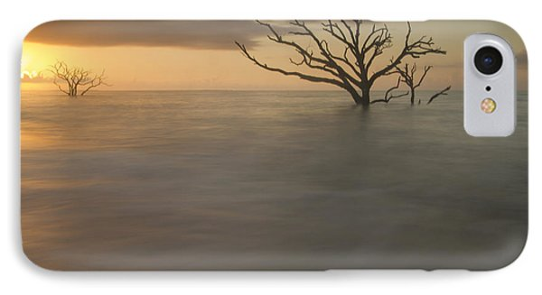 IPhone Case featuring the photograph Forest Requiem by Doug McPherson