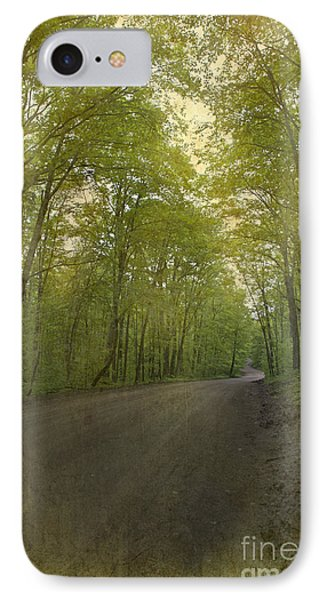 Forest Tranquility... Phone Case by Nina Stavlund