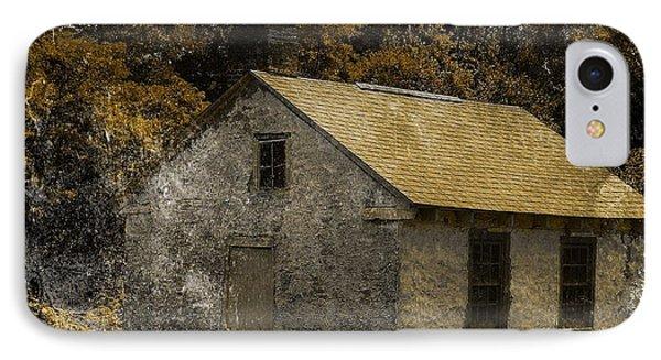 Forgotten Barn Phone Case by Marcia Lee Jones
