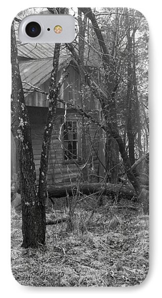 Forgotten Places IPhone Case by Laura DAddona