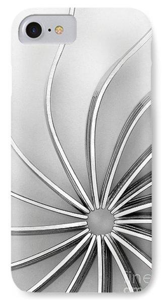 Forks IIi Phone Case by Natalie Kinnear