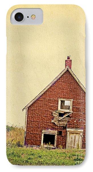 Forsaken Dreams Phone Case by Edward Fielding