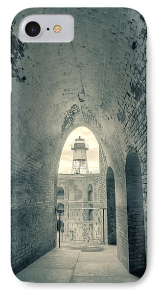 Fort Point Lighthouse IPhone Case