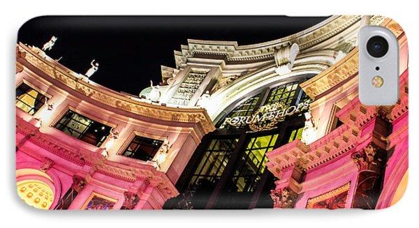 Forum Shops At Caesars Palace Photograph By Eti Reid