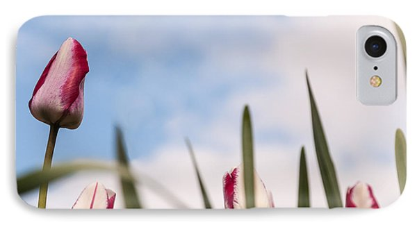 IPhone Case featuring the photograph Forward To The Sky by Sergey Simanovsky
