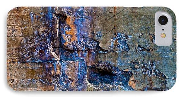 Foundation Seven Phone Case by Bob Orsillo