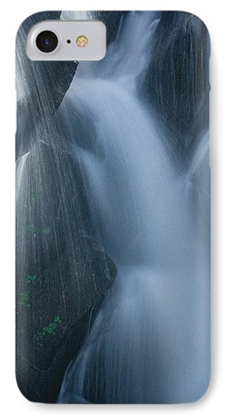 Fountain Nature IPhone Case