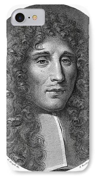 Francesco Redi (1626-1697) Phone Case by Granger