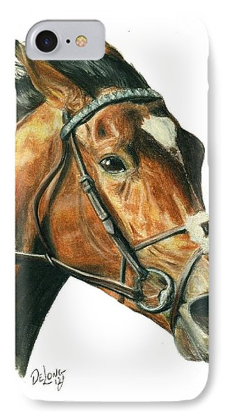 Frankel IPhone Case