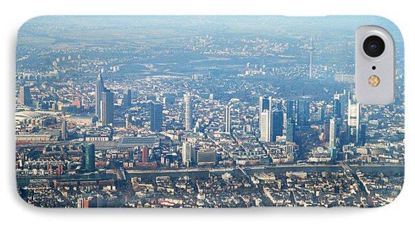 Frankfurt IPhone Case
