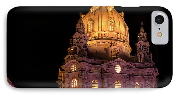 Frauenkirche Phone Case by Steffen Gierok