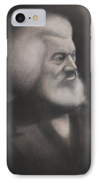 Frederick Douglass Phone Case by Grady Simmons