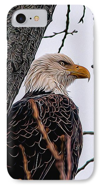 Free And Victorious IPhone Case by Joe Scott