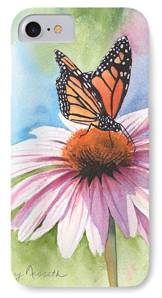 Free Indeed Phone Case by Kathy Nesseth