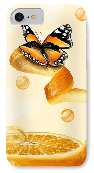 Free Play IPhone Case by Veronica Minozzi