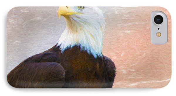 Freedom Flyer IPhone Case by Jeff Kolker