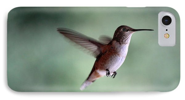 Freedom - Pillow Format IPhone Case by Rory Sagner