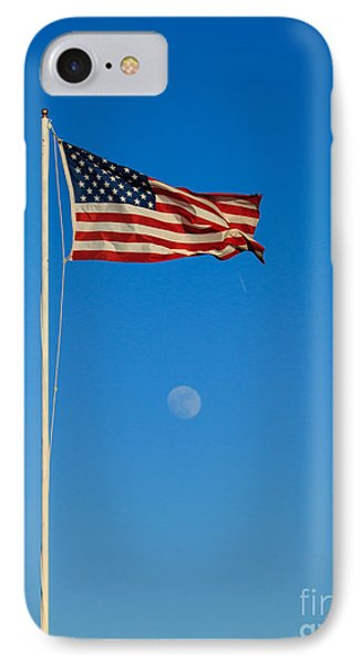 Freedom Phone Case by Robert Bales