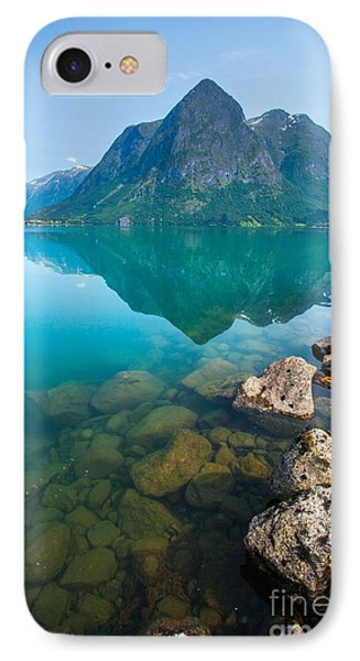 IPhone Case featuring the photograph Fresh Breath by Rose-Maries Pictures