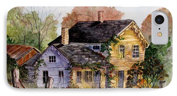 Fresh Eggs For Sale IPhone Case