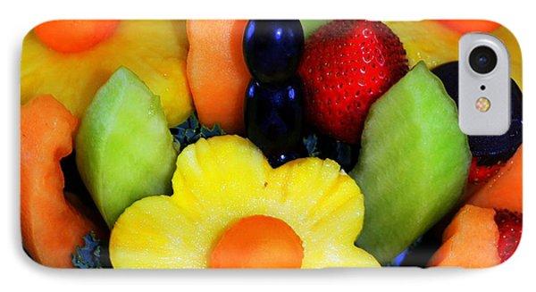 Fresh Fruit Phone Case by Kathleen Struckle