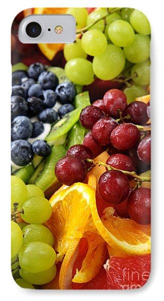 Fresh Fruits Phone Case by Elena Elisseeva