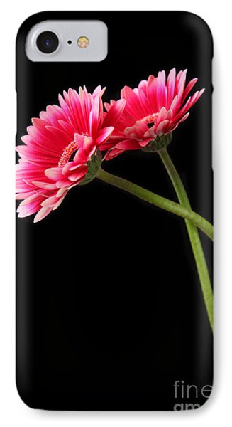 Friends IPhone Case by Eden Baed