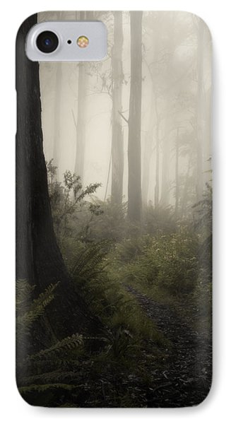 From Darkness IPhone Case by Amy Weiss