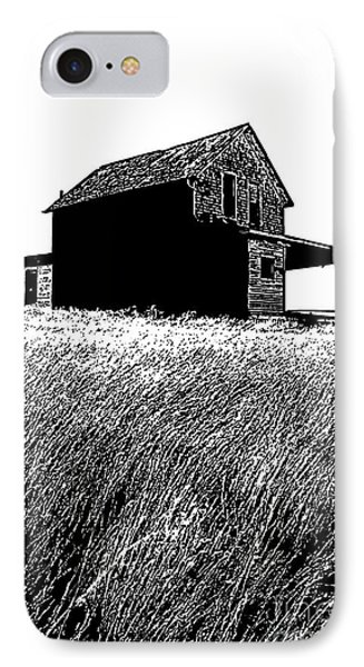 From Days Gone By IPhone Case by Vivian Christopher
