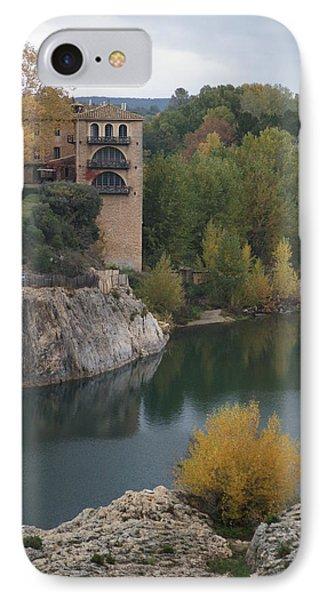 From Pont Du Gard IPhone Case