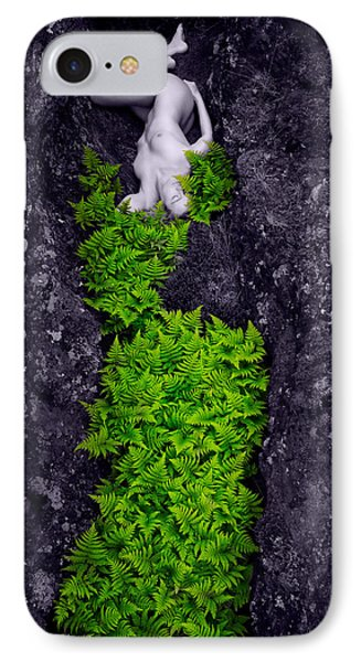 From The Earth IPhone Case by Sigthor Markusson