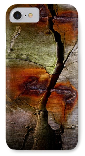 From Wreckage IPhone Case by Odd Jeppesen