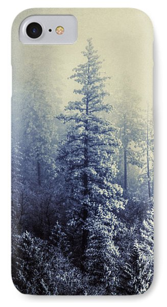 Frozen In Time IPhone Case by Melanie Lankford Photography