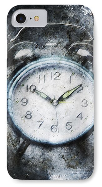 Frozen In Time Phone Case by Skip Nall
