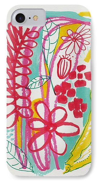 Fruit Abstract IPhone Case
