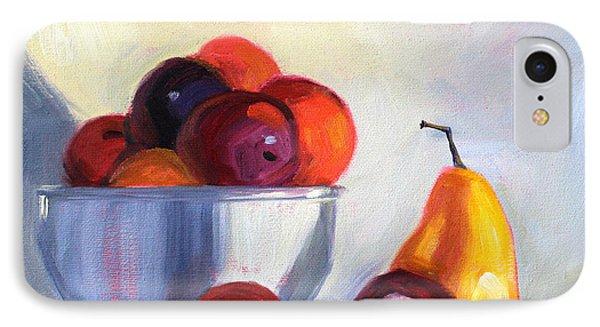 Fruit Bowl IPhone 7 Case