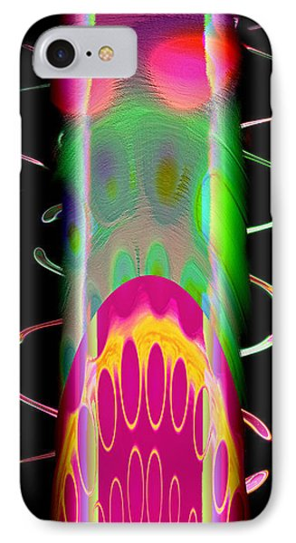 Fruit Punch In Tall Glasses Phone Case by Wendy J St Christopher