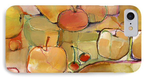 Fruit Still Life IPhone Case by Michelle Abrams