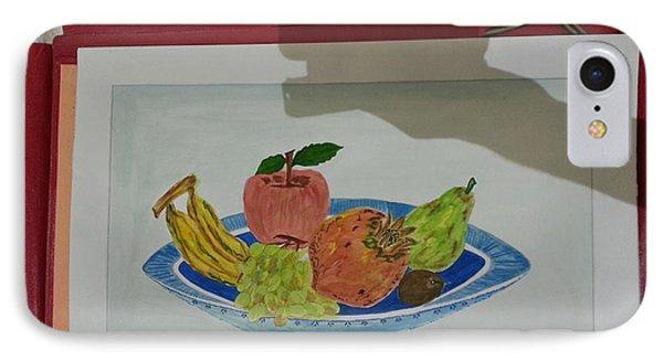 Fruit Trey Phone Case by Ramroop Yadav
