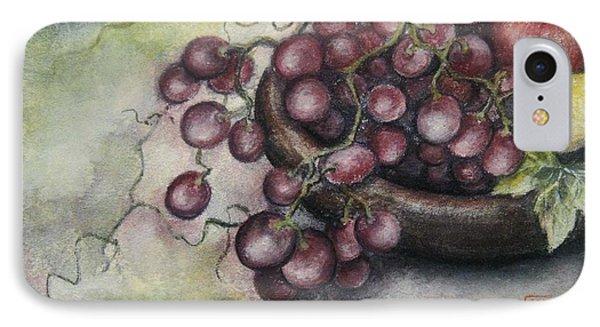 Fruits Phone Case by Tomoko Koyama