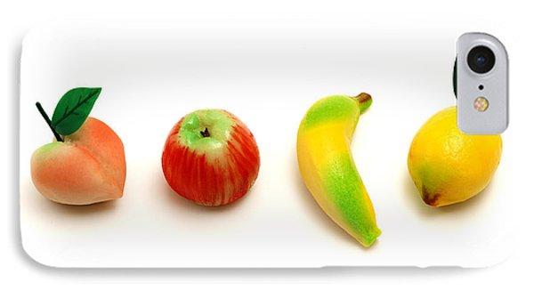 Frutta Martorana IPhone Case by Fabrizio Troiani