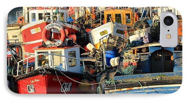Full Harbour IPhone Case
