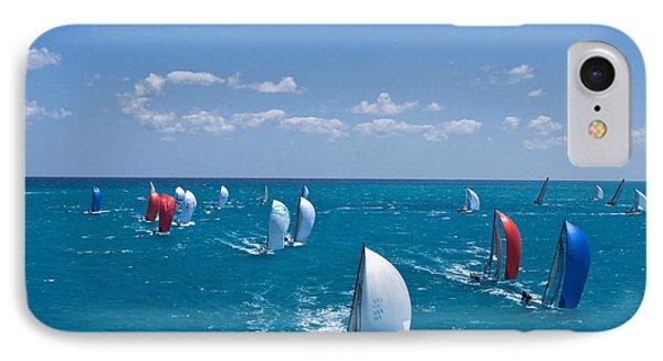 Full Sails IPhone Case