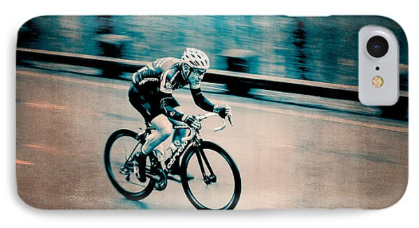 IPhone Case featuring the photograph Full Speed Ahead by Ari Salmela