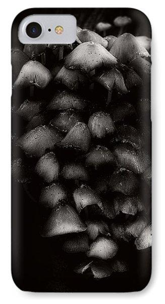 Fungi IPhone Case by Tim Nichols