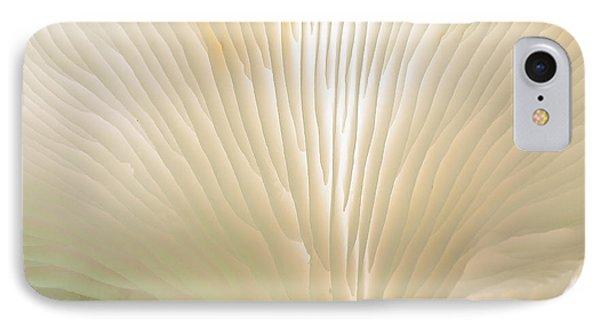 Fungus Phone Case by Steven Ralser